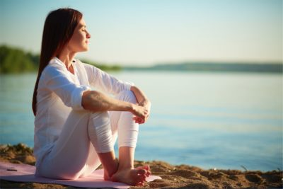 Три практики медитации для очистки от негативных программ и создания успешного будущего